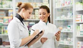 Curso online Técnico Auxiliar de Farmacia y Parafarmacia + Especialización en Atención Farmacéutica y Seguimiento Farmacoterapéutico (Doble Titulación + 8 Créditos ECTS)