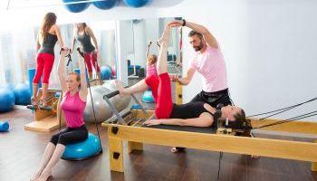 Curso online Certificación en Pilates Clínico para Titulados Universitarios en Fisioterapia (Online) (CARNÉ DE FEDERADO)