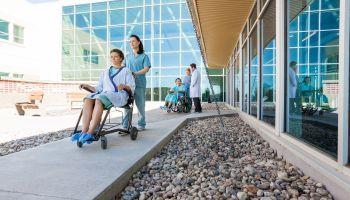 Curso online Curso Online de Auxiliar de Enfermería en Urgencias + Primeros Auxilios (Doble Titulación + 4 Créditos ECTS)
