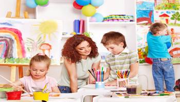Formación homologada Técnico Auxiliar de Jardín de Infancia (Titulación Universitaria + 8 Créditos tradicionales ECTS)