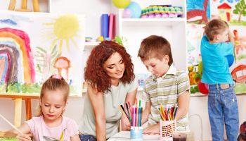 Formación homologada  Curso de Didáctica en Educación Infantil + Curso de Método Reggio Emilia (Método Pedagógico) (Doble Titulación + 10 Créditos ECTS)