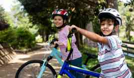 Curso homologado Monitor de Educación Física + Desarrollo Práctico de la Bicicleta en Educación Primaria (Doble Titulación con 4 Créditos ECTS)