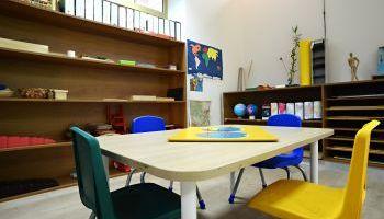 Formación homologada Curso de Educación Infantil en los Centros de Atención Socioeducativa