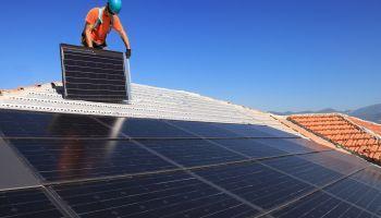 Curso homologado Curso Universitario de Energía Solar Fotovoltaica + Energy Project Management (Doble Titulación + 8 ECTS)