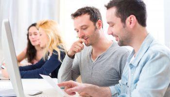 Formación homologada Titulación Universitaria de Java + Titulación Universitaria en Desarrollo y Programación de Aplicaciones para Android (Doble Titulación + 8 ECTS)
