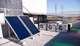 Formación homologada Postgrado en Mantenimiento de Instalaciones Solares Fotovoltaicas (Doble Titulación URJC & Educa + 2 Créditos ECTS)
