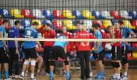 Curso homologado Monitor de Educación Física + Enseñanza del Voleibol en la Escuela (Doble Titulación con 4 Créditos ECTS)