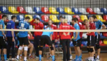 Curso homologado Monitor de Voleibol + Especialización en Nutrición de la Práctica Deportiva (Doble Titulación + 8 Créditos ECTS)