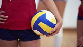 Curso homologado Monitor de Voleibol + Salud Deportiva (Doble Titulación con 4 Créditos ECTS)