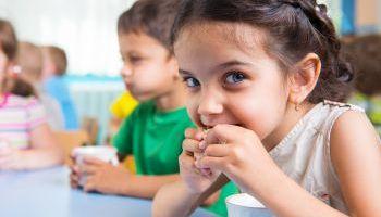 Curso online Curso Online de Alimentación en la Etapa Preescolar y Escolar + Monitor de Comedores Escolares (Doble Titulación + 4 Créditos ECTS)