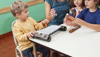 Curso online Curso Online de Monitor de Musicoterapia: Práctico + Didáctica de la Música para Maestros y Profesores (Doble Titulación + 4 Créditos ECTS)