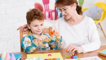 Formación homologada  Postgrado en Pedagogía Activa en Educación + Titulación Universitaria
