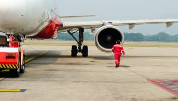 Formación homologada Curso de Operaciones Aeroportuarias – Agente de Handling + Curso de Inglés Aeronáutico (Doble Titulación + 4 Créditos ECTS)