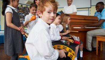 Curso online Experto en Educación Musical e Interculturalidad + Didáctica de la Música para Maestros y Profesores (Doble Titulación + 4 Créditos ECTS)