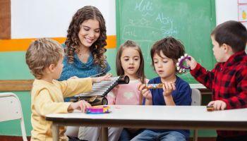Curso online Experto en Educación Musical e Interculturalidad + Musicoterapia (Doble Titulación + 4 Créditos ECTS)