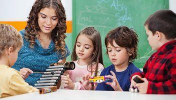 Curso online Experto en Musicoterapia para Maestros de Pedagogía Terapéutica (Curso Homologado y Baremable en Oposiciones de Magisterio de Pedagogía Terapéutica + 4 Créditos ECTS)