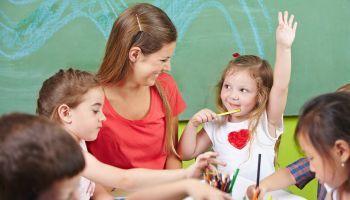 Curso online Experto en Psicología Infantil para Maestros de Pedagogía Terapéutica (Curso Homologado y Baremable en Oposiciones de Magisterio de Pedagogía Terapéutica + 4 Créditos ECTS)
