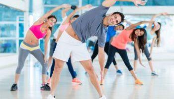 Curso online Instructor de Fitness Musical + Especialización en Nutrición de la Práctica Deportiva (Doble Titulación + 8 Créditos ECTS)