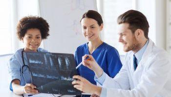 Curso homologado Especialista en Imagen para el Diagnóstico. Protección Radiológica + Titulación Universitaria en Radiología (Doble Titulación + 20 Créditos tradicionales LRU)