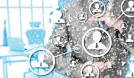 Curso homologado Máster en Administración de Personal y Gestión Integrada de RR.HH + Titulación Universitaria en Aplicaciones Informáticas de Administración de Recursos Humanos