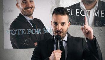 Curso homologado Máster Europeo en Coaching Político + REGALO: Doble Titulación Universitaria + 8 Créditos ECTS