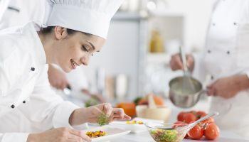 Curso online Máster Europeo en Cocina: Master Chef Profesional (Triple Titulación)