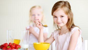 Master en Dietética y Nutrición Infantil + Titulación Universitaria