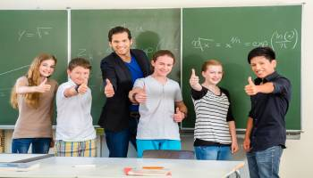 Master en Educación Bilingüe + 60 Créditos ECTS
