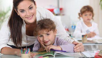 Master Europeo en Educación Primaria para Maestros/as