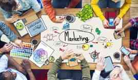 Master en Marketing Estratégico y Comercial + Titulación Universitaria en Redes Sociales