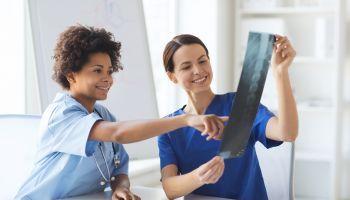 Master en Tecnología Médica: Especialidad Radiología + Titulación Universitaria