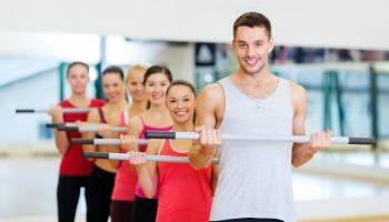 Curso online Monitor de Musculación y Fitness + Formador de Formadores (Doble Titulación + 4 Créditos ECTS + Carne de Federado)