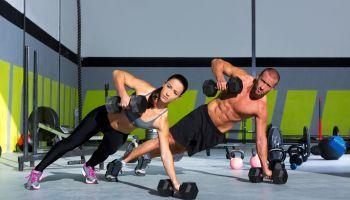 Curso online Curso Universitario de Especialización en Monitor de Musculación y Fitness + Especialización en Psicología del Deporte (Doble Titulación + 16 Créditos ECTS)