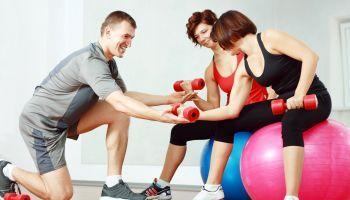 Curso online Monitor de Musculación y Fitness + Salud Deportiva (Doble Titulación + 4 Créditos ECTS + CARNÉ DE FEDERADO)