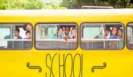 Curso online Monitor de Transporte Escolar (Curso Homologado y Baremable en Oposiciones de la Administración Pública + 4 Créditos ECTS)