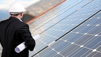 Curso homologado Curso Universitario de Montaje Mecánico en Instalaciones Solares Fotovoltaicas (Titulación Universitaria + 2 ECTS)