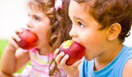 Curso online Postgrado en Dietética y Nutrición, Elaboración de Dietas y Nutrición Infantil (Doble Titulación + 4 Créditos ECTS)