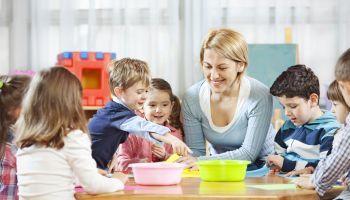 Curso homologado Postgrado de Estimulación Temprana y Desarrollo Psicomotriz Infantil (Triple Titulación + 8 Créditos ECTS)