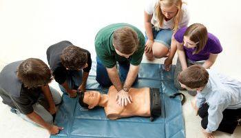 Curso online Curso Superior de Primeros Auxilios y Reanimación Cardiopulmonar (Doble Titulación + 4 Créditos ECTS)