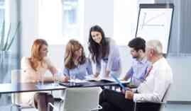 Curso online Técnico Auxiliar Administrativo + Titulación Universitaria de Office 2013 + 20 Créditos Tradicionales LRU