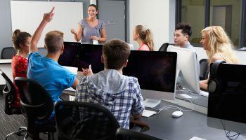 Curso online Tutoría en la Etapa de Educación Secundaria (Curso Homologado y Baremable en Oposiciones de la Administración Pública + 4 Créditos ECTS)